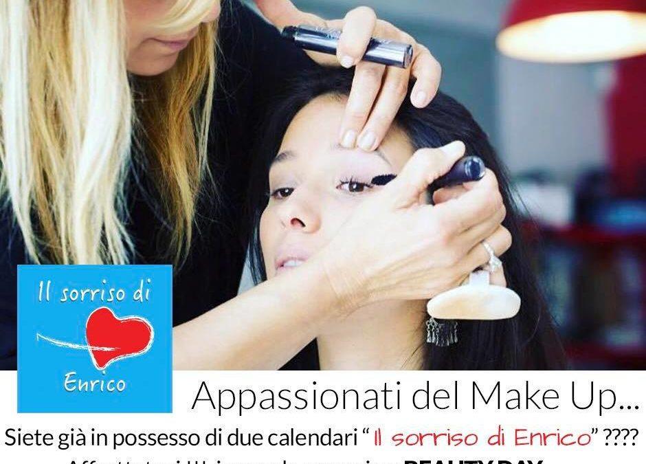 """""""Beauty Day"""" il Sorriso di Enrico"""