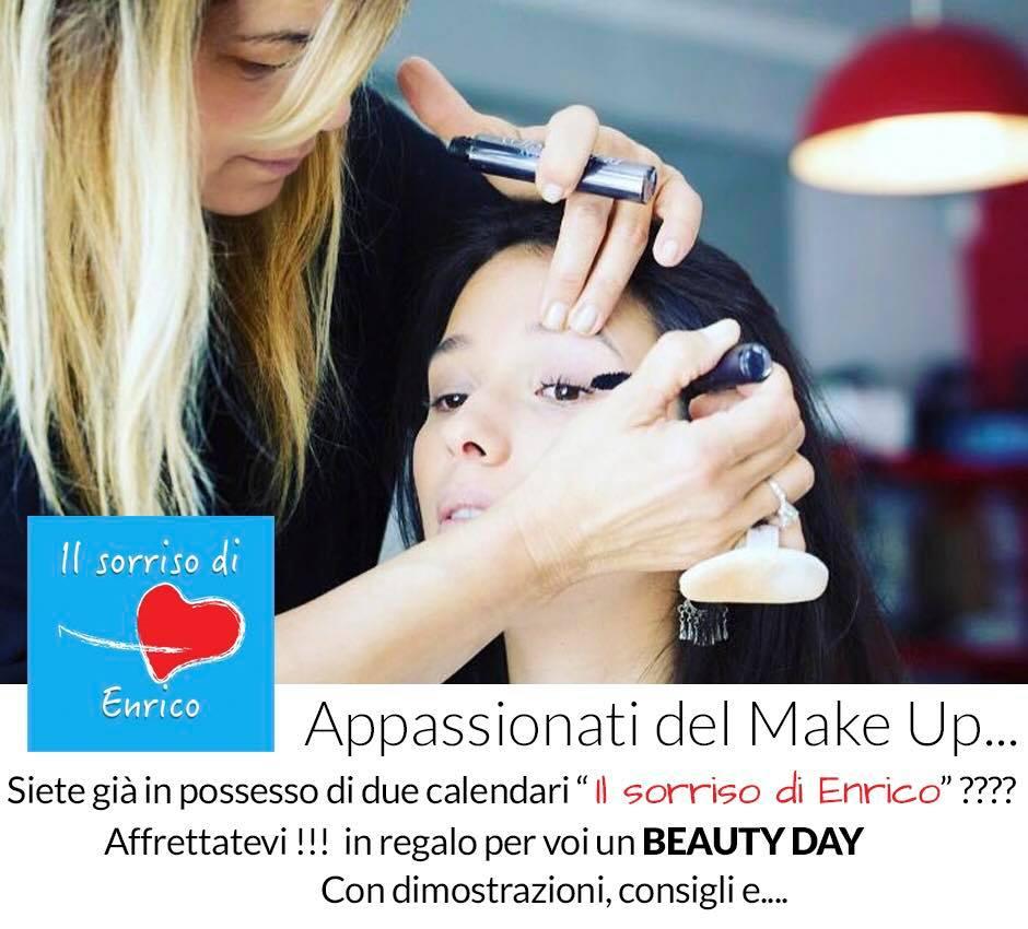 Beauty Day il Sorriso di Enrico