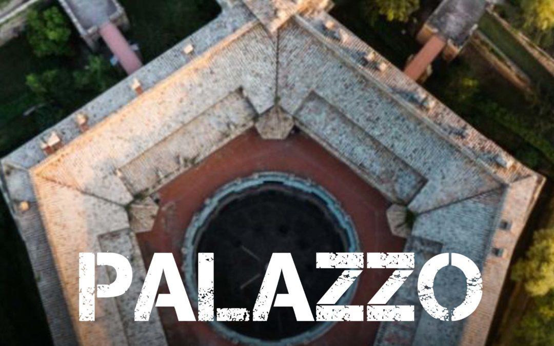 Palazzo Farnese e dei suoi giardini