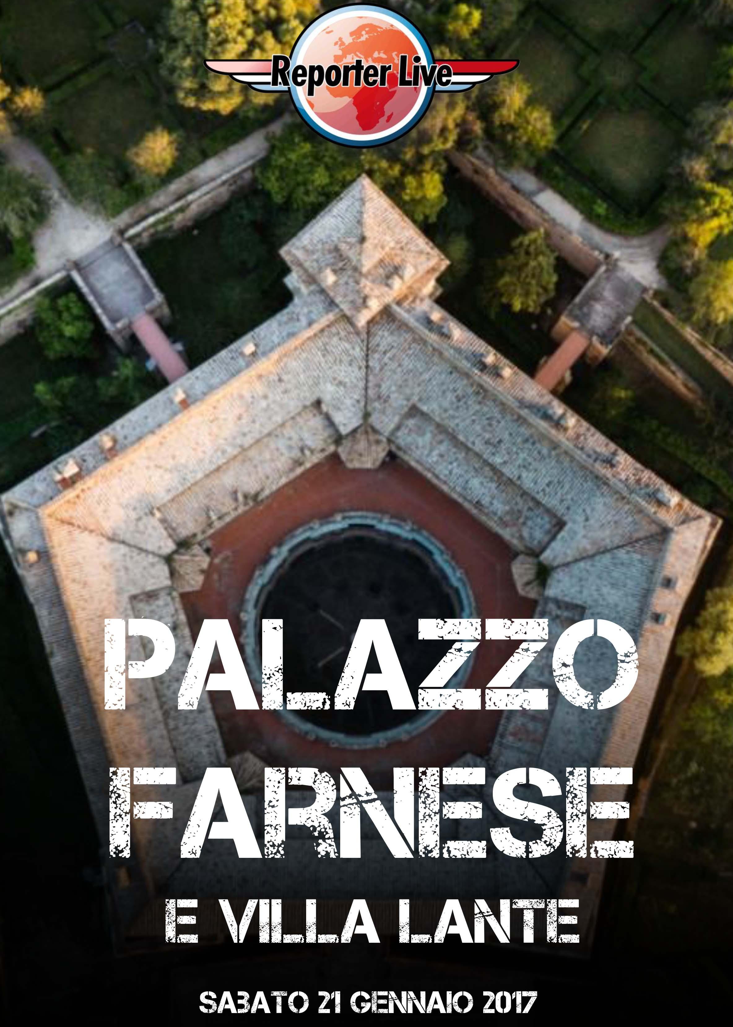 Palazzo Farnese R.LIVE01