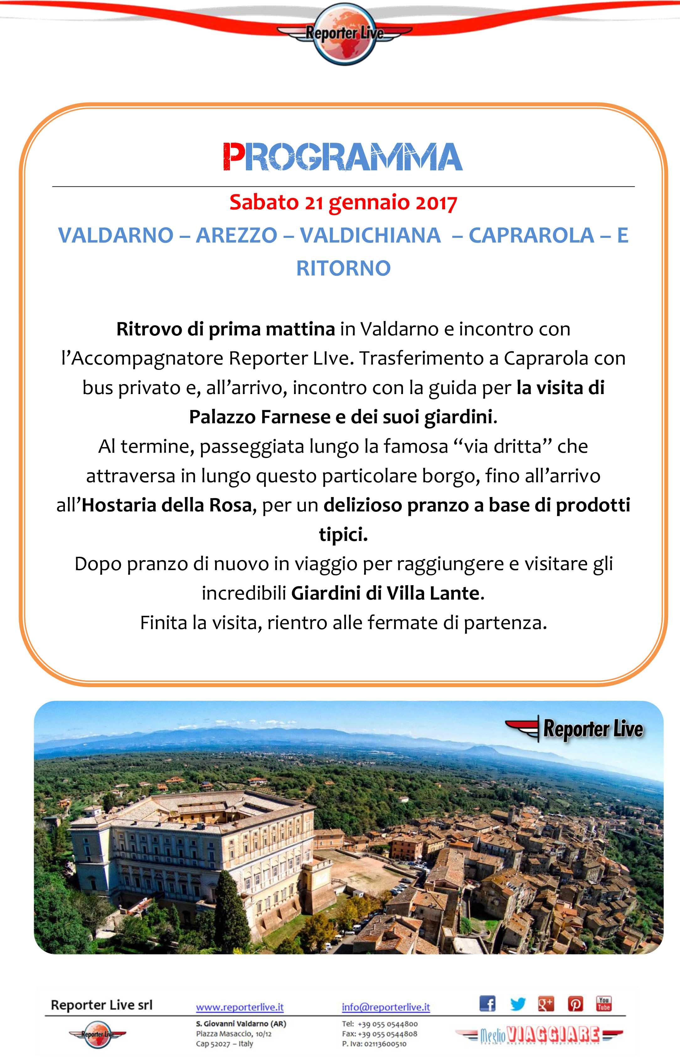 Palazzo Farnese R.LIVE02