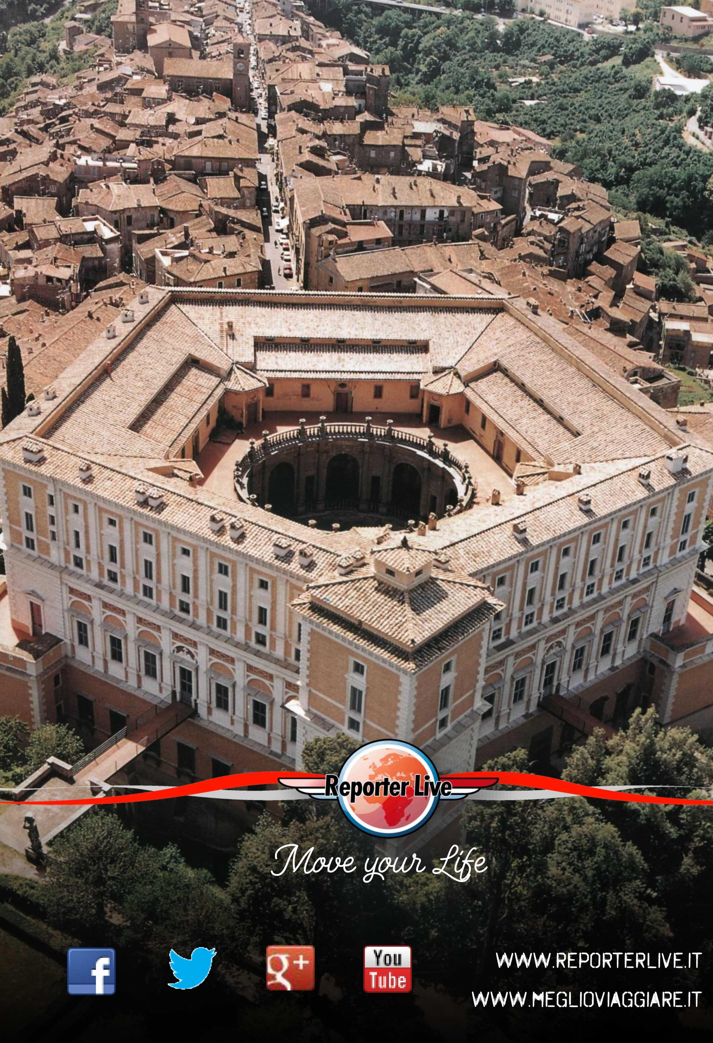 Palazzo Farnese R.LIVE04