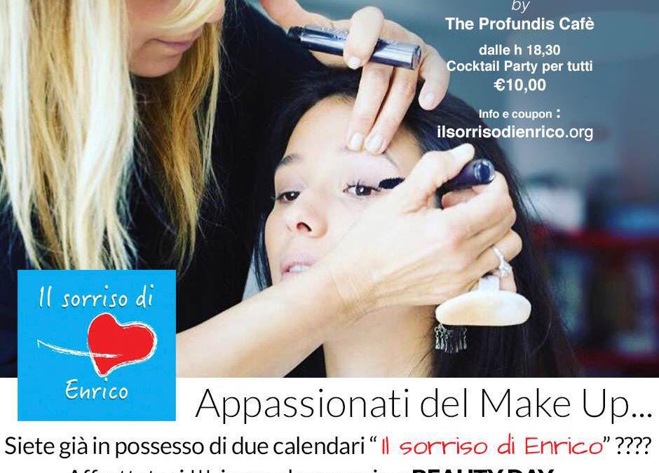 Il Sorriso di Enrico presenta: BeautyDay con Lara Navarrini