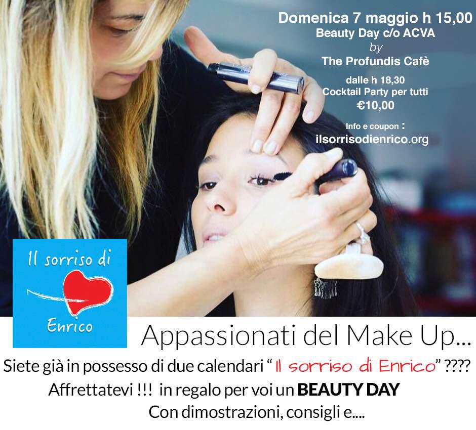 Beauty Day 7 Maggio
