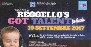 Facebook REGGELLO'S GOT TALENT