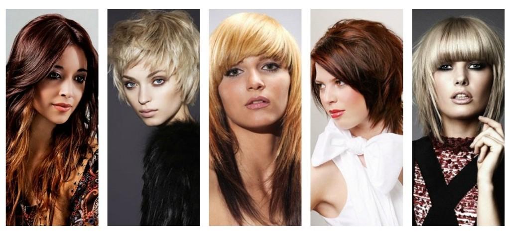 Moda donna 06 capelli