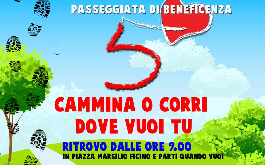 Domenica 6 Settembre – SmileRun2020 – FREE